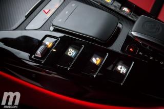 Galería Mercedes-AMG GT Berlina Foto 32