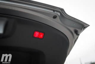 Galería Mercedes-AMG GT Berlina Foto 40