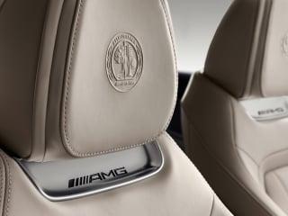 Galería Mercedes-AMG GT Berlina - Miniatura 35