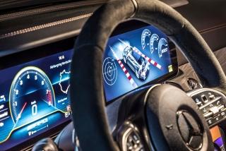 Galería Mercedes-AMG GT Berlina - Miniatura 27