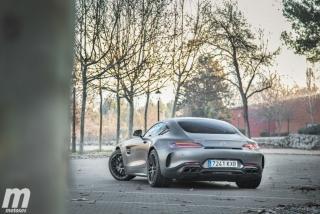 Galería Mercedes-AMG GT C Coupé - Foto 2