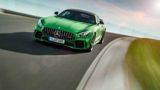 Foto 3 - Galería Mercedes-AMG GT R