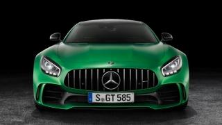 Galería Mercedes-AMG GT R - Miniatura 9