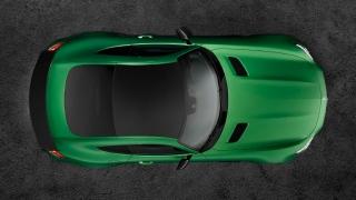 Galería Mercedes-AMG GT R - Miniatura 11