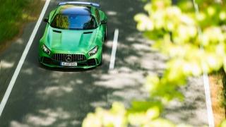 Galería Mercedes-AMG GT R - Miniatura 12