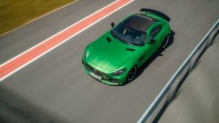Galería Mercedes-AMG GT R - Miniatura 13