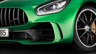 Galería Mercedes-AMG GT R - Miniatura 22