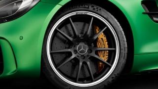 Galería Mercedes-AMG GT R - Miniatura 24