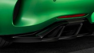 Galería Mercedes-AMG GT R - Miniatura 26