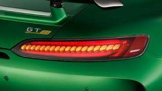 Galería Mercedes-AMG GT R - Miniatura 27