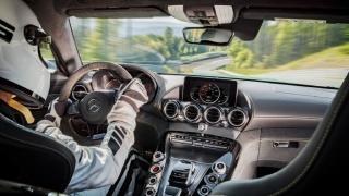 Galería Mercedes-AMG GT R - Miniatura 28