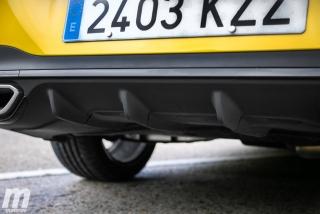 Galería Mercedes CLA 220 d Coupé Foto 47