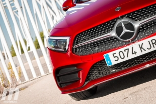 Galería Mercedes CLS 350d - Miniatura 12