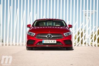 Galería Mercedes CLS 350d - Miniatura 14