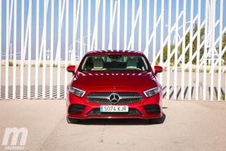 Galería Mercedes CLS 350d - Miniatura 15