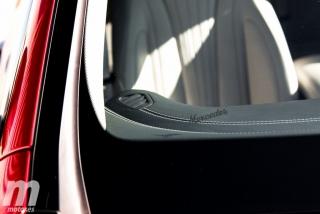 Galería Mercedes CLS 350d - Miniatura 17