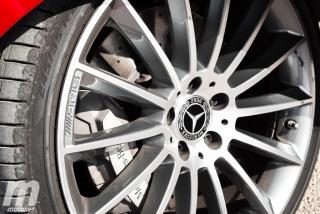 Galería Mercedes CLS 350d - Miniatura 22