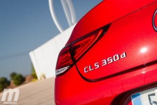Galería Mercedes CLS 350d - Miniatura 42