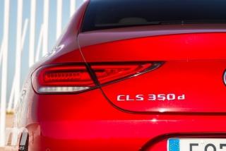 Galería Mercedes CLS 350d - Miniatura 43