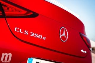 Galería Mercedes CLS 350d - Miniatura 44
