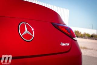 Galería Mercedes CLS 350d - Miniatura 45