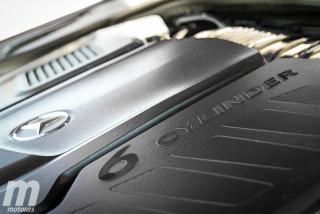 Galería Mercedes CLS 350d - Miniatura 47