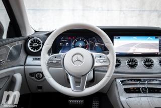 Galería Mercedes CLS 350d - Miniatura 51