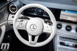 Galería Mercedes CLS 350d - Miniatura 52