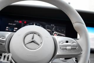 Galería Mercedes CLS 350d - Miniatura 53