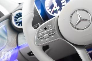 Galería Mercedes CLS 350d - Miniatura 54