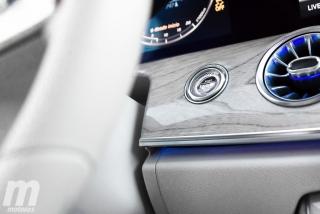 Galería Mercedes CLS 350d - Miniatura 56