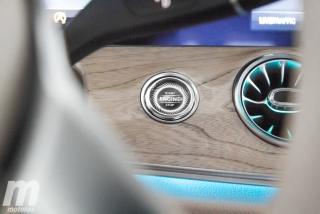 Galería Mercedes CLS 350d - Miniatura 57