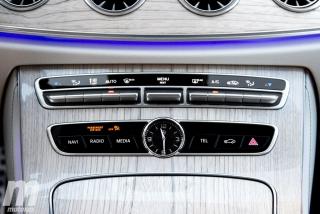 Galería Mercedes CLS 350d - Miniatura 58
