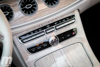 Galería Mercedes CLS 350d - Miniatura 59