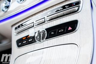 Galería Mercedes CLS 350d - Miniatura 60