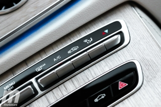 Galería Mercedes CLS 350d - Miniatura 61