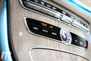 Galería Mercedes CLS 350d - Miniatura 62