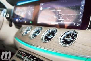 Galería Mercedes CLS 350d - Miniatura 63