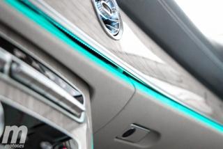 Galería Mercedes CLS 350d - Miniatura 64
