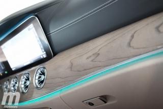 Galería Mercedes CLS 350d - Miniatura 65