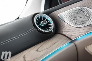 Galería Mercedes CLS 350d - Miniatura 66