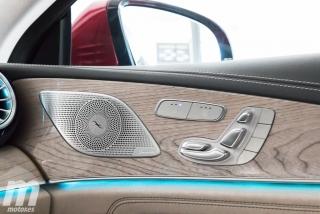 Galería Mercedes CLS 350d - Miniatura 68