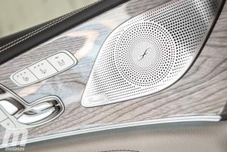 Galería Mercedes CLS 350d - Miniatura 69