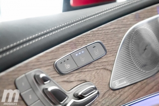 Galería Mercedes CLS 350d - Miniatura 70