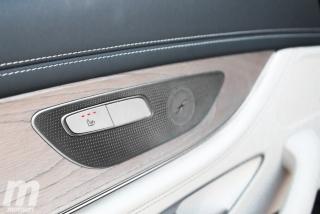 Galería Mercedes CLS 350d - Miniatura 71