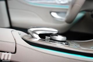 Galería Mercedes CLS 350d - Miniatura 74