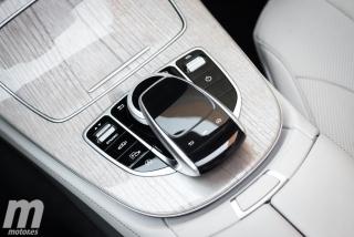 Galería Mercedes CLS 350d - Miniatura 75