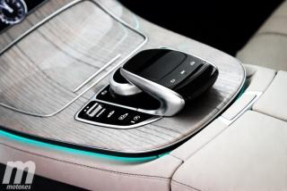 Galería Mercedes CLS 350d - Miniatura 76