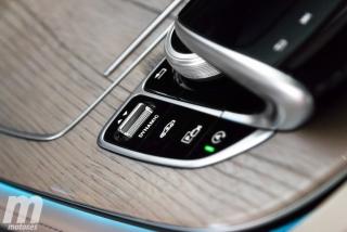 Galería Mercedes CLS 350d - Miniatura 77