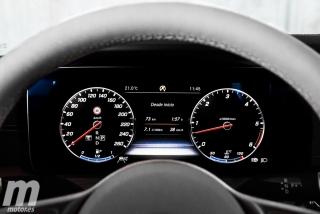Galería Mercedes CLS 350d - Miniatura 78